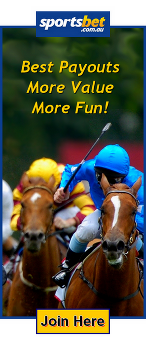 find out more about Sportsbet...