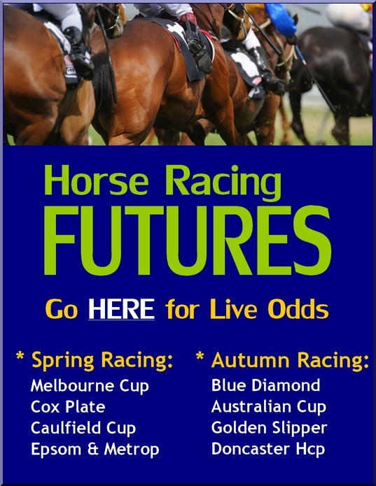 horse betting odds super futures
