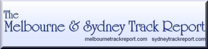 Track Bias Reports for Melbourne & Sydney Horse Racing